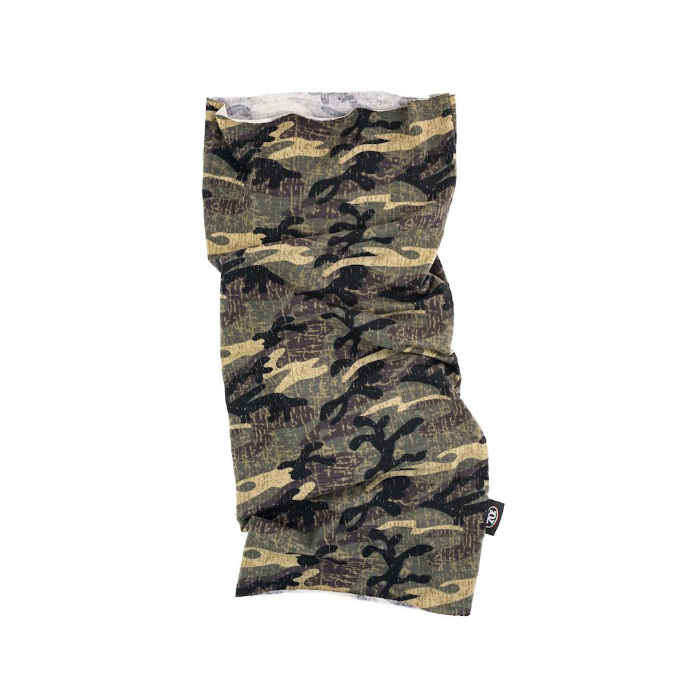 Camouflage Suomeksi
