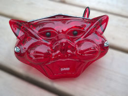 "Lucas style ""Cat Face"" Tail lamp"