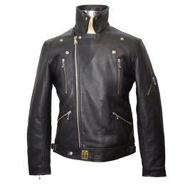 The 617 leather jacket