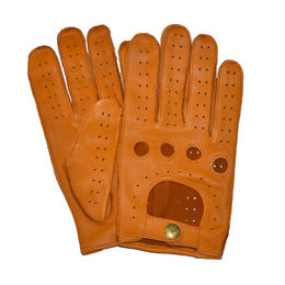 Driving gloves, Tan