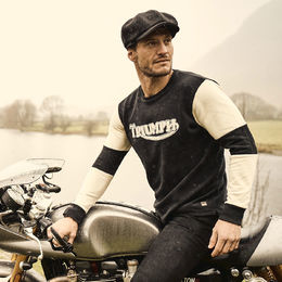 Triumph Imperial long sleeve