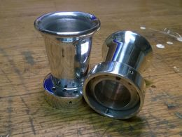Velocity Stack 28-32mm (Amal 900)