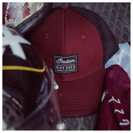 BSMC x Indian Motorcycle cap