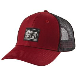 BSMC x Indian Motorcycle hat