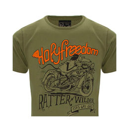 "HolyFreedom ""Ratter"" Graphics"