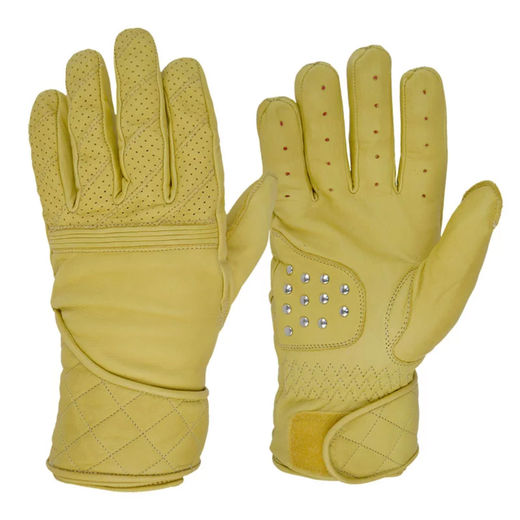 Flat tracker Racing motogloves