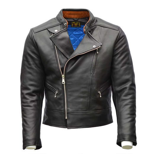 Goldtop ´75 Lancer leather jacket