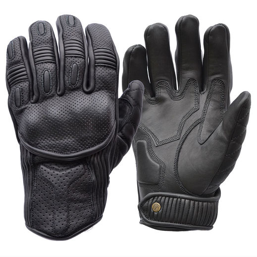 Goldtop Predator gloves / Black