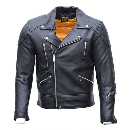 Goldtop 619 Rebel leather jacket