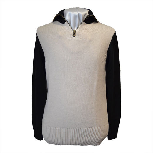 Goldtop Motorcycle Racing Sweater