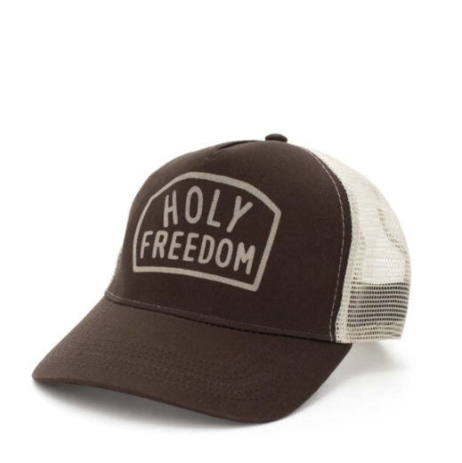 HolyFreedom Arney Cap back