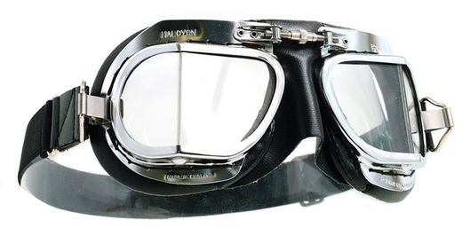 Halcyon Mark 9 goggles