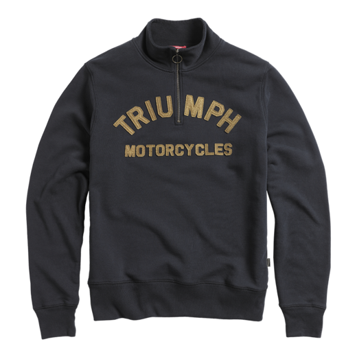Triumph Ribble sweatshirt