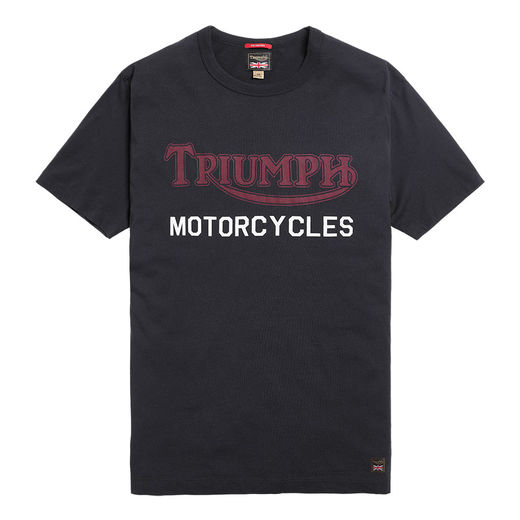 Triumph Suspension T-shirt