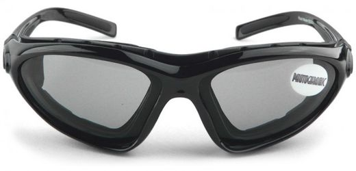 Bobster Roadmaster Photochromic Goggles